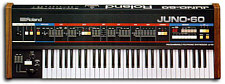Roland Juno 60 polyfone synthesizer