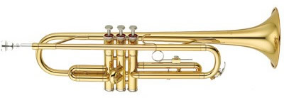 Goede Trompet, historie, transponeren, grepentabel CE-37